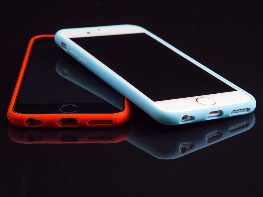 ios new mobile gadget 163096 - Android Phones is The Best(See Why).