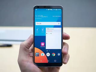 lg g6 titanium 151 1 - LG G6 full Review and Specs