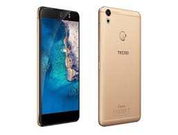 3 - Tecno camon cx. features, specification and price in nigeria,kenya and ghana