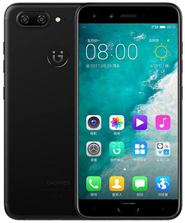 gionee s10 - Gionee S10 Price in Nigeria and Specification.