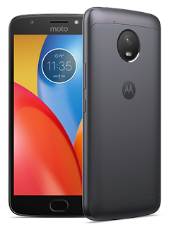 moto e4 plus - Features and Price of Moto E4 Plus in Nigeria, Ghana and Kenya.