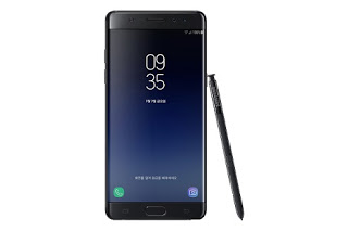 samsung galaxy note fe featured - Samsung Galaxy Note FE  specs and price in Nigeria, Ghana and Kenya.