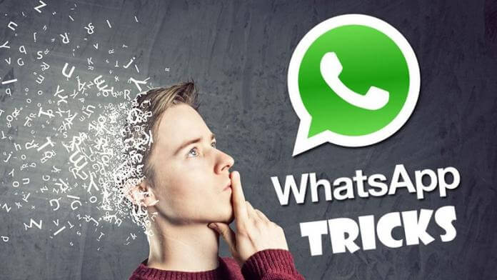 Best Whatsapp Tricks and Whatsapp Hacks 696x392 - 12 WhatsApp Tricks you should start using today