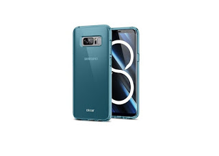 olixar flexishield samsung galaxy note 8 gel case blue p64307 450 w782 - check how Samsung Galaxy Note 8 will look like
