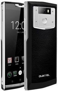 oukitel k10000 1 192x300 - Oukitel K10000 Pro full specification and price in Nigeria.