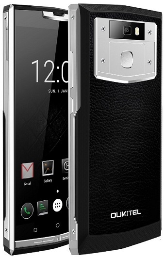 oukitel k10000 - Oukitel K10000 Pro full specification and price in Nigeria.