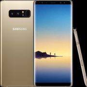 samsung galaxy note 8 180x180 - Samsung Galaxy Note 8 price and specs in Nigeria.