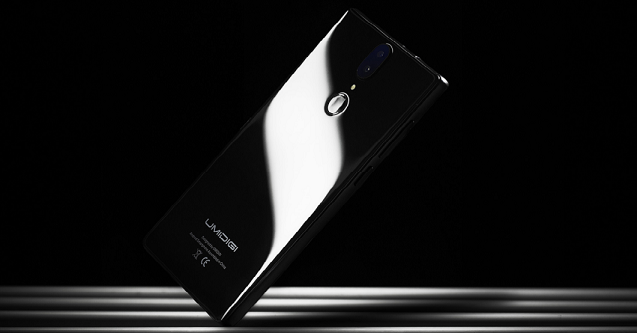 umidigi crystal pro - UmiDigi Crystal Pro full specification and price in Nigeria
