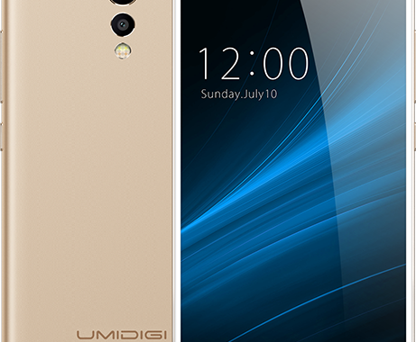 umidigi s 461x380 - UmiDigi S full specification and price in Nigeria