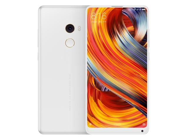 911201714938PM 635 xiaomi mi mix white - Xiaomi Mi Mix 2 Price in Nigeria, Specs, Features and Review.