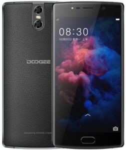doogee bl7000 252x300 - Doogee BL7000 Specification and Price