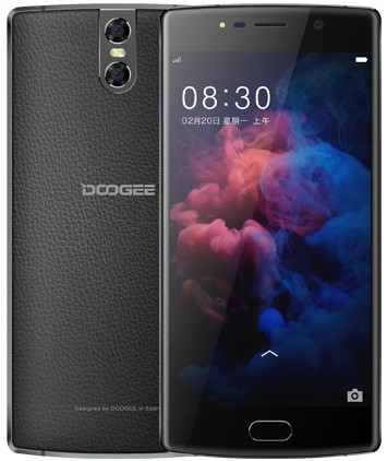 doogee bl7000 - Doogee BL7000 Specification and Price