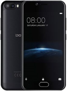 doogee shoot 2 1 220x300 - Doogee Shoot 2 Price and Specification in Nigeria.