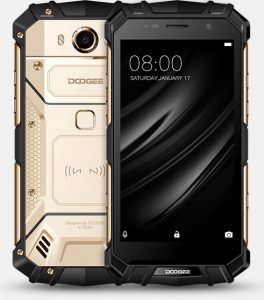 s1 03 264x300 - Doogee S60 Specification and Price.