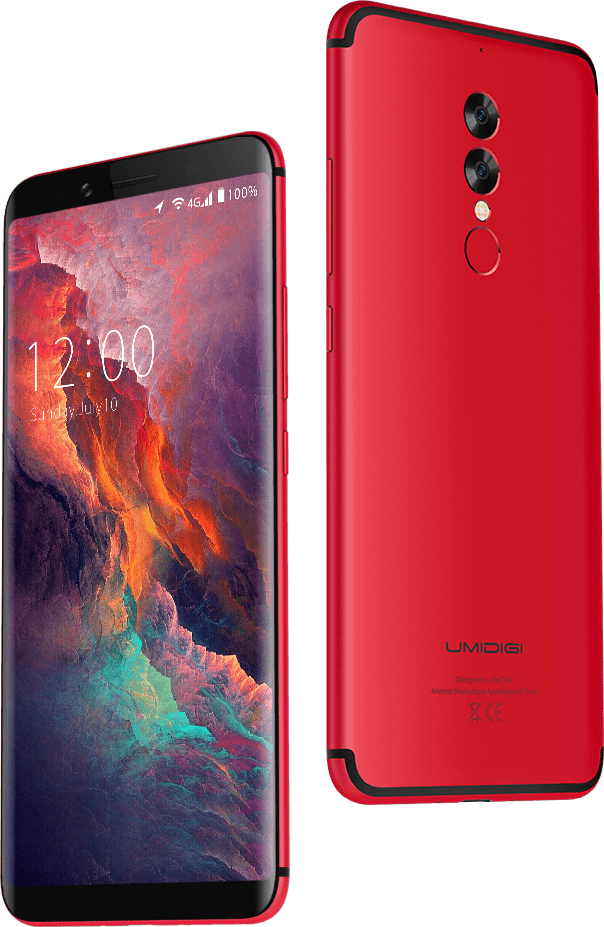 s2pro phone - UmiDigi S2 Pro Features and Price.