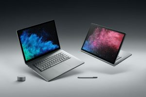 Surface Book 2 13.5-inch 2-in-1 Laptop