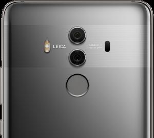 Huawei Mate 10, 10 Pro
