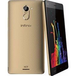 Hot 4 2GB Gold With Fingerprint Scanner 6824762 6 - Best Android phone under 30,000 to 50,000 Naira in Nigeria