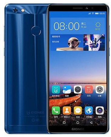 gionee m7 power - Gionee M7 Power Price and Specification.