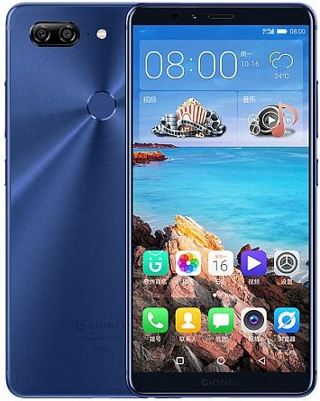 gionee m7 - Gionee M7 Price and Specification.