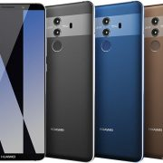 huawei mate10 pro 5 180x180 - Huawei Mate 10 pro Specsification, features and Price.