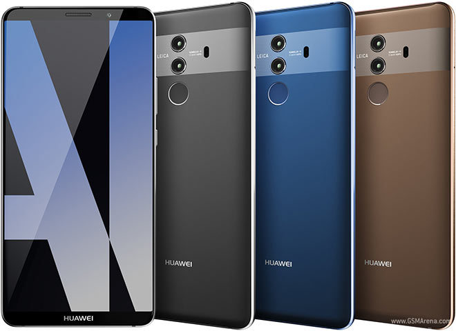 huawei mate10 pro 5 - Huawei Mate 10 pro Specsification, features and Price.