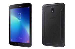 samsung galaxy tab active 2 300x198 - Samsung Galaxy Tab Active 2 Price and Specification in Nigeria.