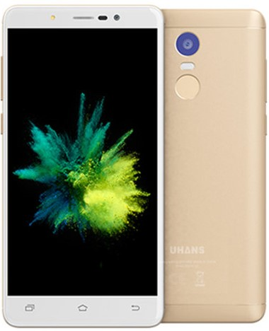 uhans note 4 - Uhans Note 4 Price and Specification.