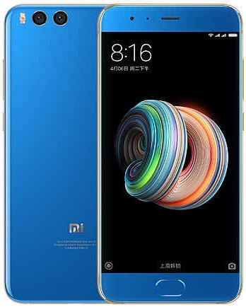 xiaomi mi note 3 - Xiaomi Mi Note 3 Price in Nigeria, specs, features and Review..