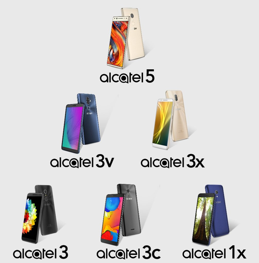 DMBZ NLUIAUqMok - Leak. See the latest upcoming phones from Alcatel.