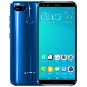 Gionee S11 300x300 - Gionee S11 Price, Review, Features and Specs.