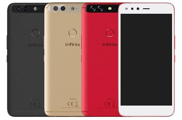 Infinix Zero 5 colors - Infinix Zero 5 Price, Features, and Specifications.
