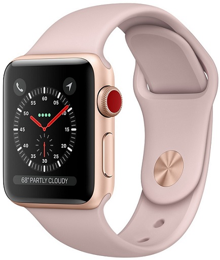 apple watch series 3 - Apple Watch Series 3 Price, Features, and Specification.
