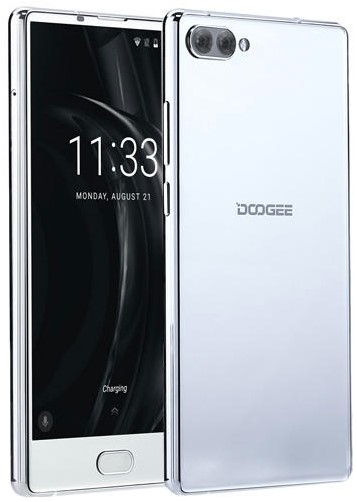 doogee mix silver - Doogee Mix Silver Features, Specification and Price.
