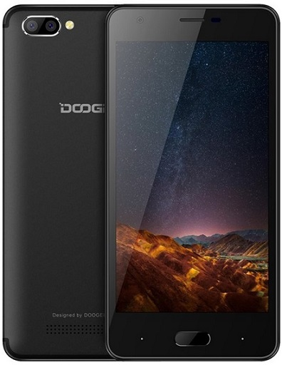 doogee x20 x20l - Doogee X20 and Doogee X20L Price, Features and Specification.