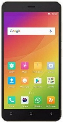 gionee p8m - Gionee P8M Price, Features and Specifications.