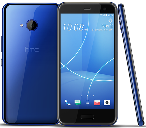 htc u11 life blue - HTC U11 Life Price, Features and Specs.