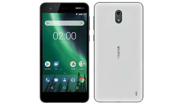 nokia 2 featured - Nokia 2 Price, Features and Specification.