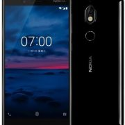 nokia 7 180x180 - Nokia 7 Price, Features and Specification.