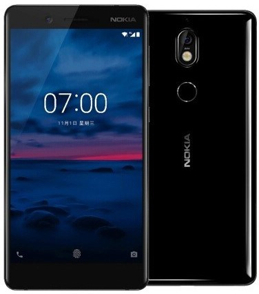 nokia 7 - Nokia 7 Price, Features and Specification.