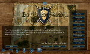 unnamedBattle for Wesnoth 300x180 - 14 Best offline and free game for android phones.