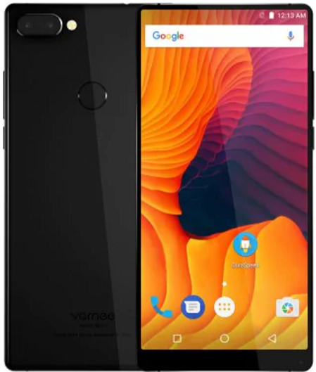 vernee mix 2 - Vernee Mix 2 Price, Features and Specification.