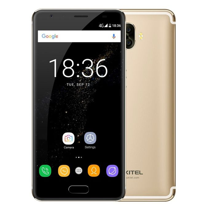 1 10 - Oukitel K8000 Price, Specs and Features.