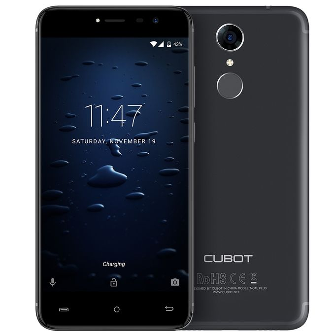 1 12 - Cubot H3  Price, Specs and Features.