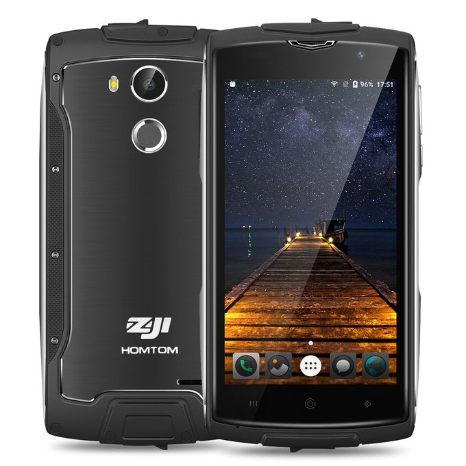 1 9 - Homtom Zoji Z7 Price, Specs and Features.