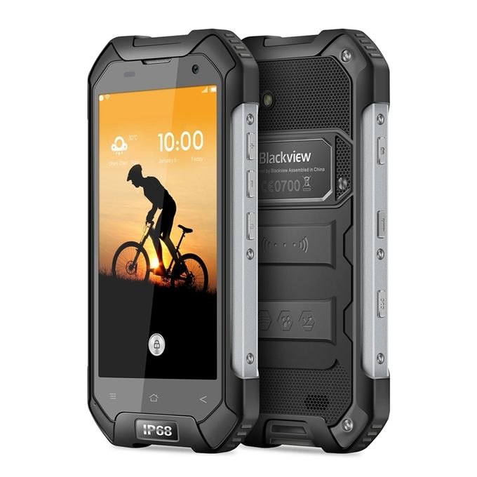 2 7 - Blackview BV6000 Price, Specs and Features.