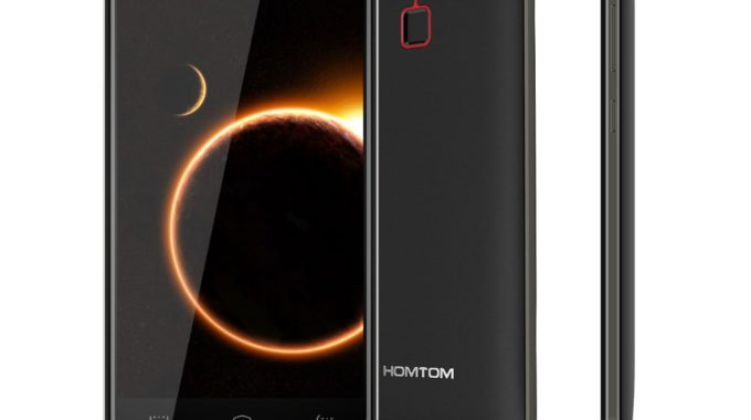 HOMTOM HT30 Pro Smartphone MTK6737 Quad Core 5 5 Inch 3GB RAM 32GB ROM Android 7 680x380 - Homtom HT30 Pro Price, Specs and Features.