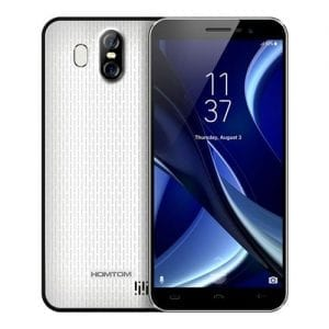 HOMTOM S16 5 5 Inch 2GB 16GB Smartphone White 481232  300x300 - Homtom S16 Price, Specs and Features.
