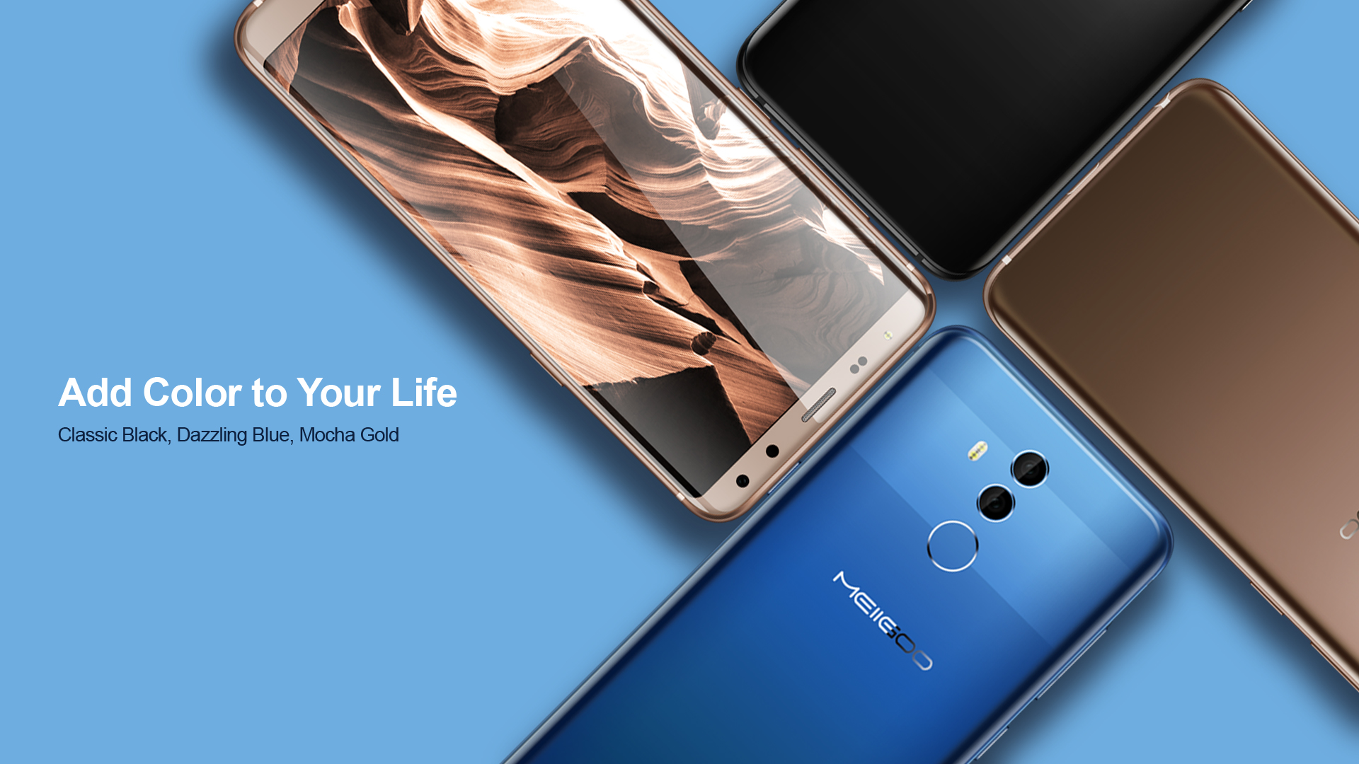 20180122142822 831 - Meiigoo Mate 10 Price, Specs, Features and Review.