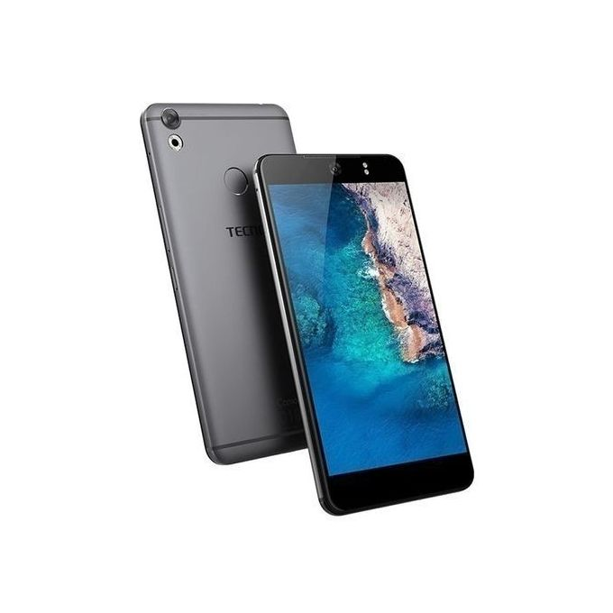Tecno Camon CX Air 1 - Tecno Camon i Price, Specs, Features and Review.
